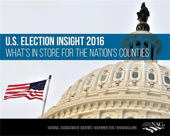 NACo Elections
