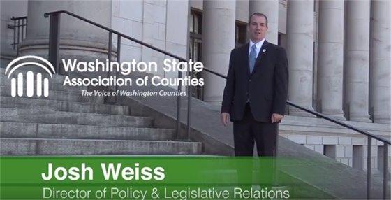 Legislative Website